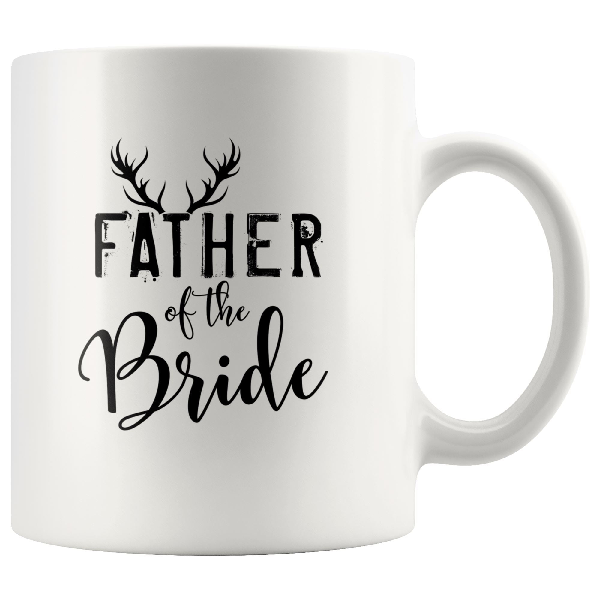 Father of the Bride Drinkware teelaunch 11oz Mug