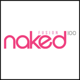 Naked 100 Fusion