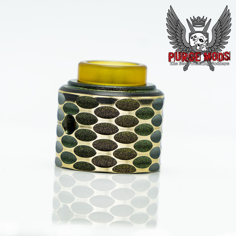 Purge Mods The Viper Cap