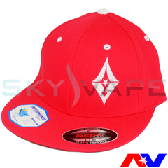 Avid Lyfe Red Hat