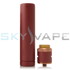 Red B2B V3 Copper Set up