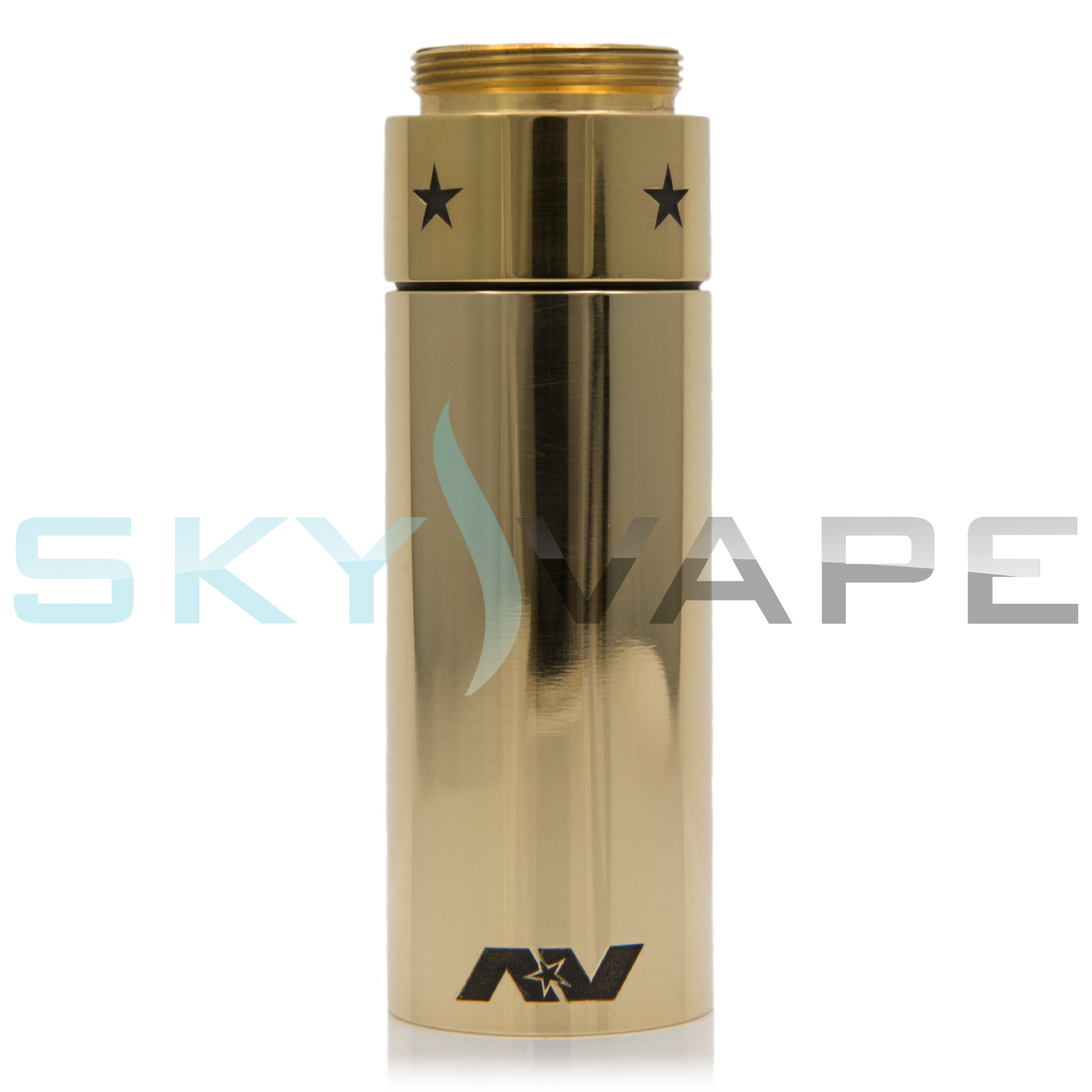 Avid Lyfe Brass Stack Tube