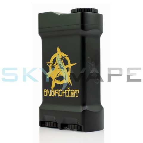Plan B Supply Co & TVL The Anarchist Collab Box Mod