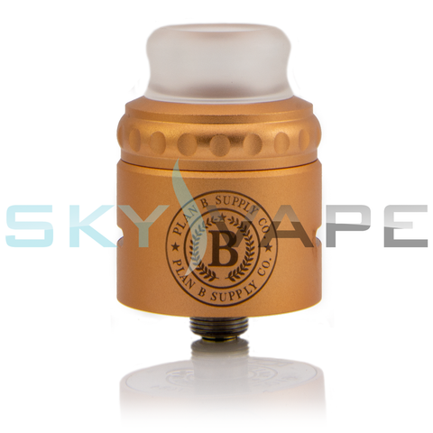 Plan B Supply Co Gold Doc RDA