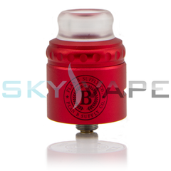 Plan B Supply Co Red Doc RDA