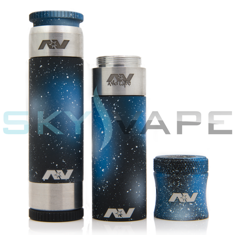 Avid Lyfe Galaxy Able Stacked Mod