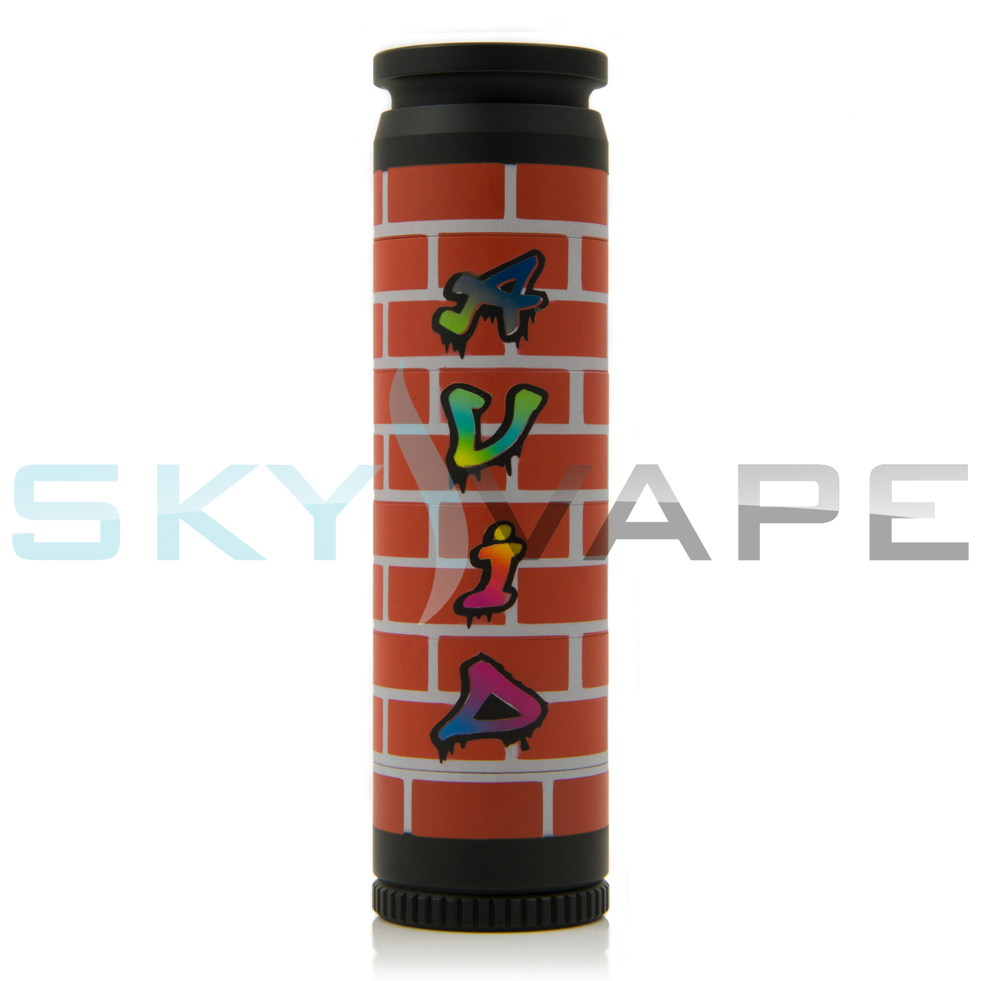 Avid Lyfe Graffiti Able Mod