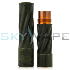 Purge Mods Twiztid Distressed Stacked 20700 Mod