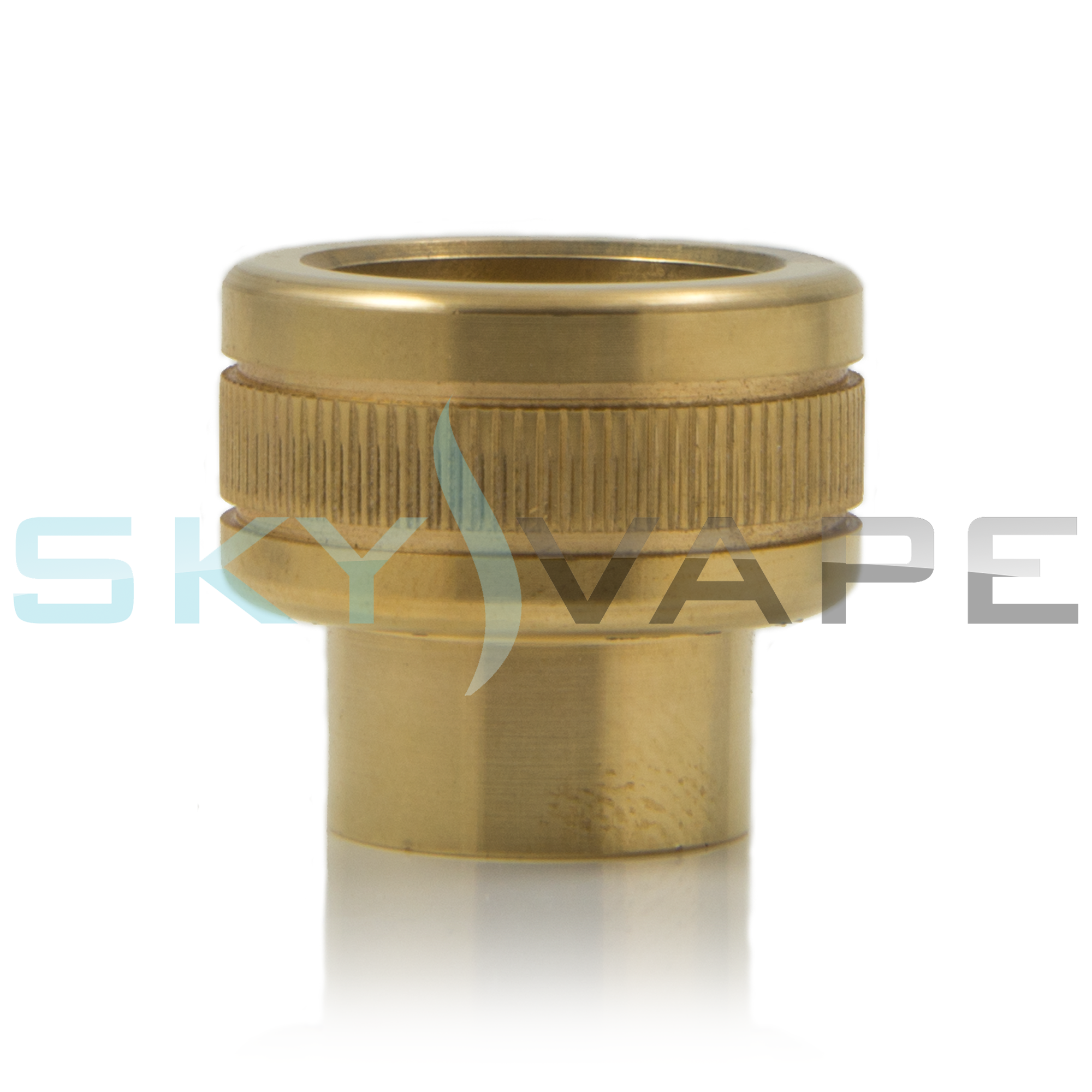 Avid Lyfe Brass Drip Tips