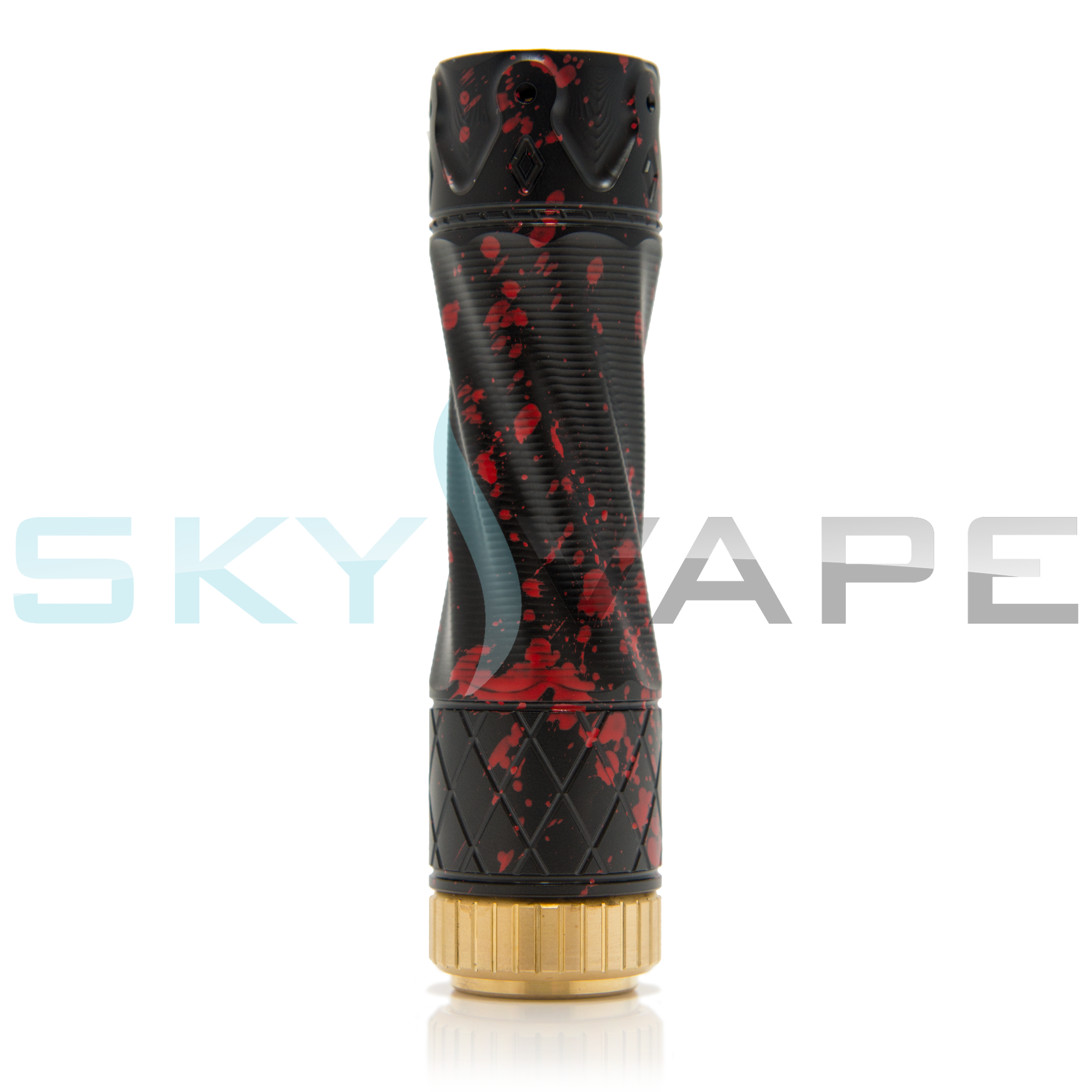 Purge Mods King Mod Bloodsplatter