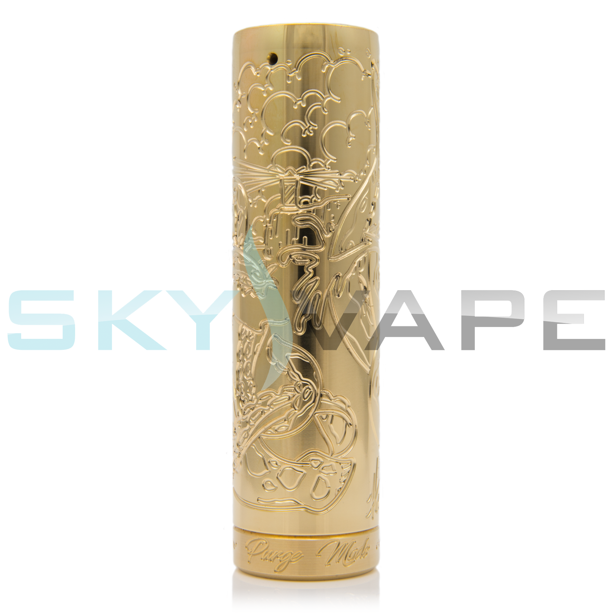 Purge Mods The Kraken Mod Mechanical Mod