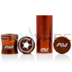 Avid Lyfe Lava Candy Kit