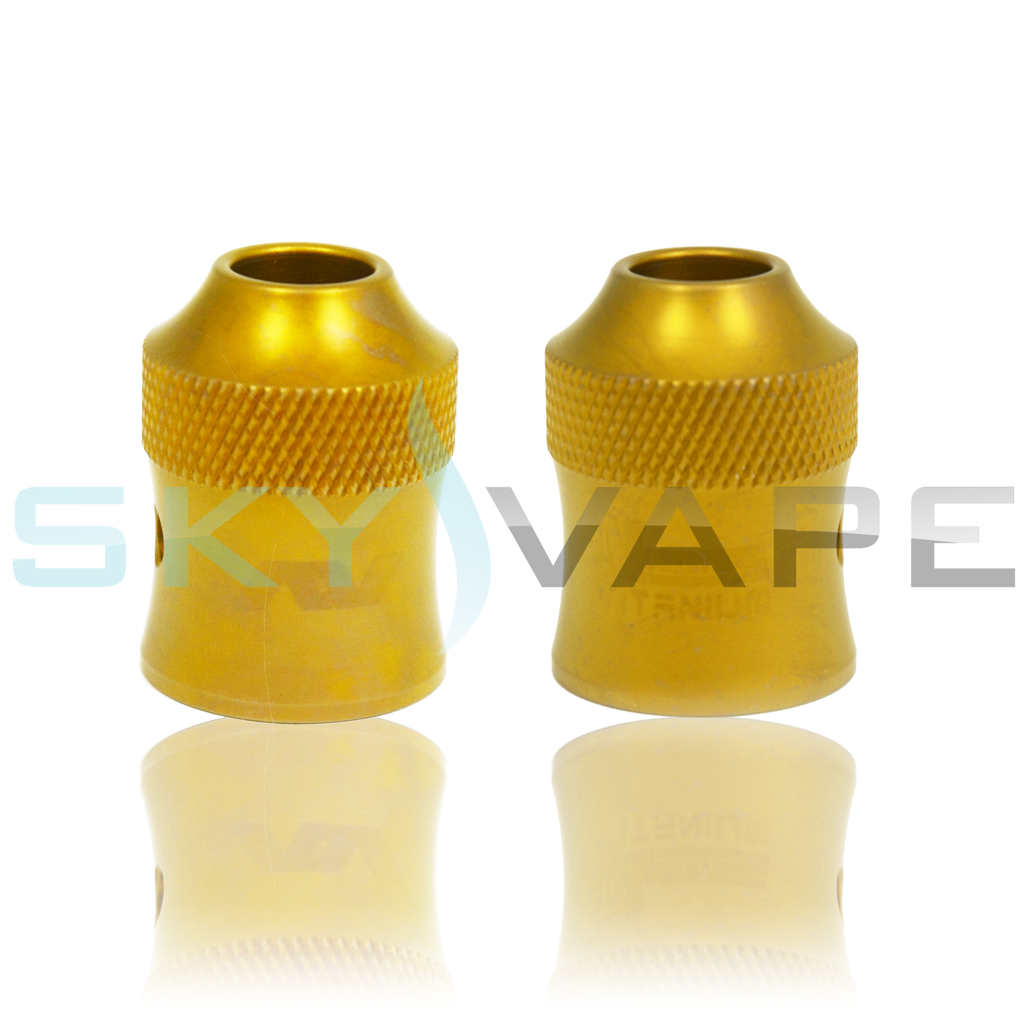 Modfather Titanium Cap By Avid Lyfe