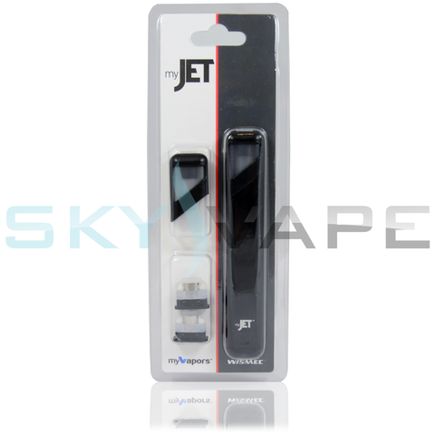 MyJet Kit By Wismec & MyVapors