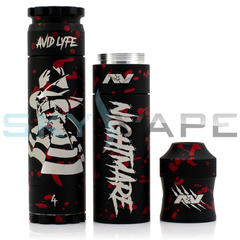 Avid Lyfe Nightmare Stacked Able Mod