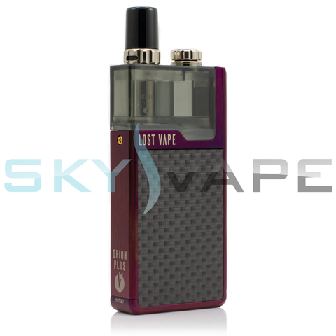Lost Vape Orion X Plus DNA Pod System