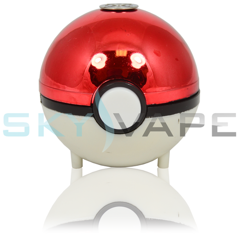 Pokeball PWM Mod By Broscience Vapes