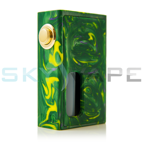 Stentorian RAM Squonk Box Mod by Wotofo