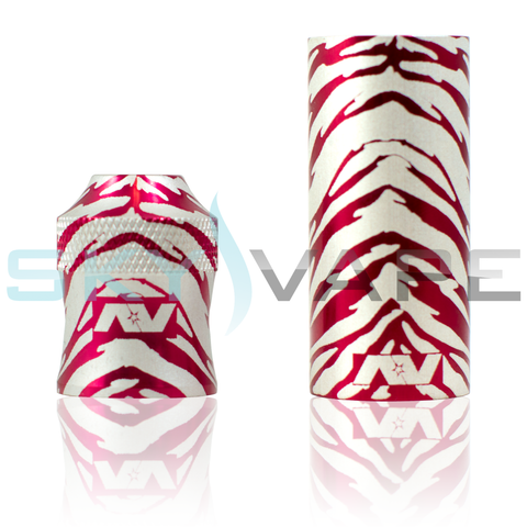 Avid Lyfe Tiger Stripes Sleeve Modfather