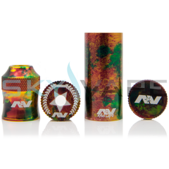 Avid Lyfe Retro Candy Accessory Kit