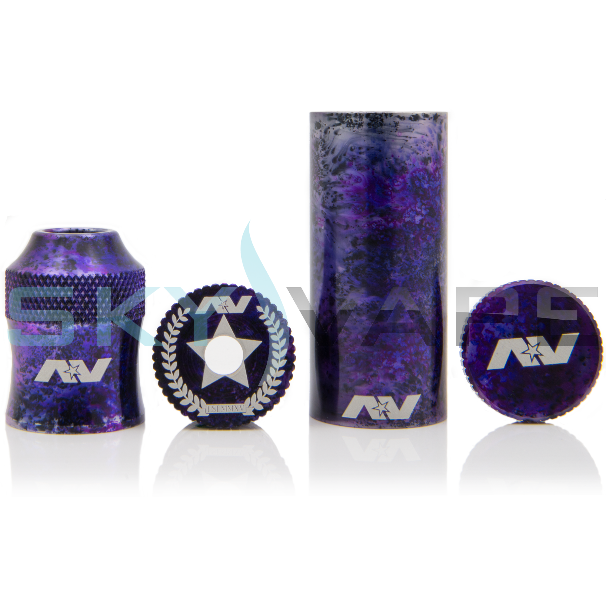 Avid Lyfe Rock Candy Accessory Kit