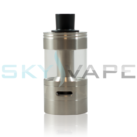 Modfather RTA Stainless Steel