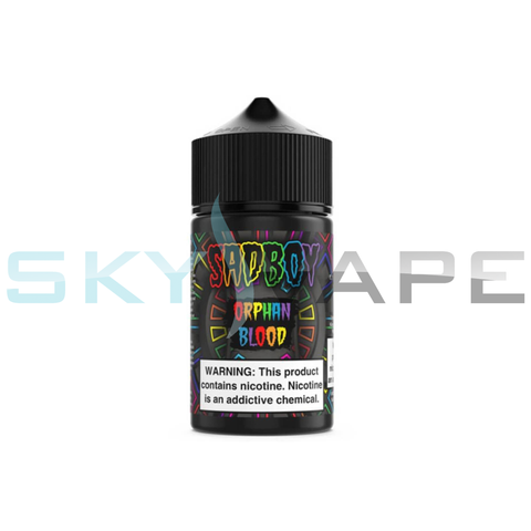 SadBoy Bloodline Orphan Blood 60ML