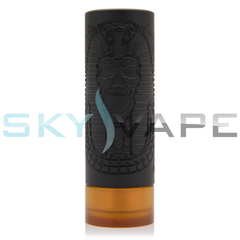 Purge Mods Pharaoh Slim Piece Mech Mod