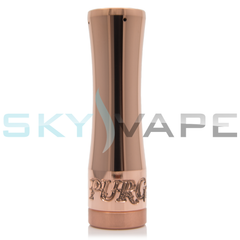 Purge Mods The Swerve Mech Mod