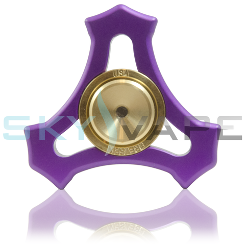 Ternion Soft Touch Spinner