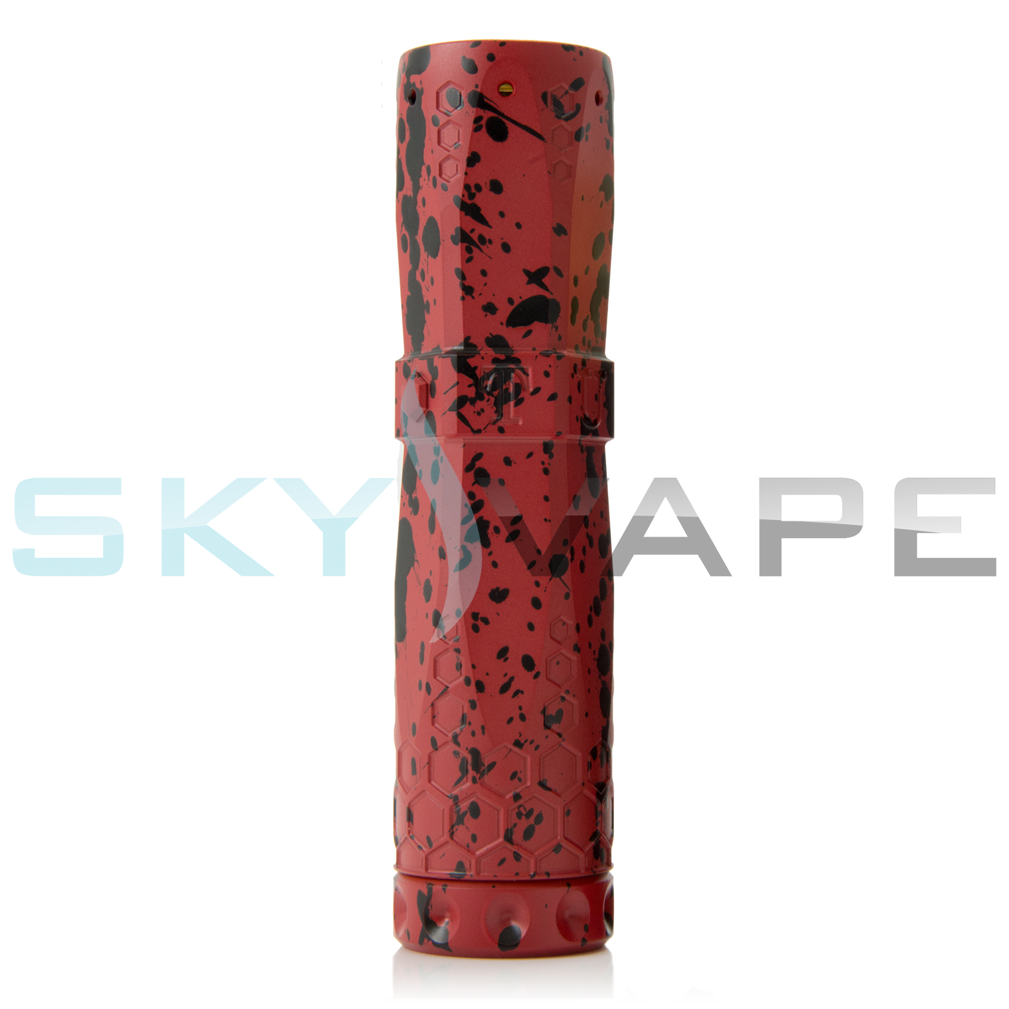 Purge Mods Turbo Splatter Mod