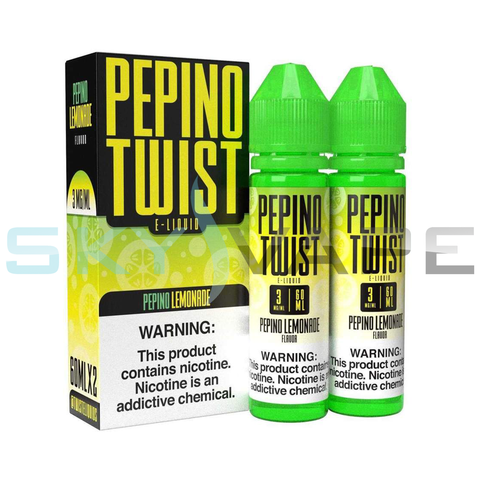 Twist Pepino Lemonade Eliquid
