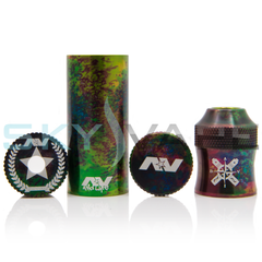 Avid Lyfe Zombie Candy Kit