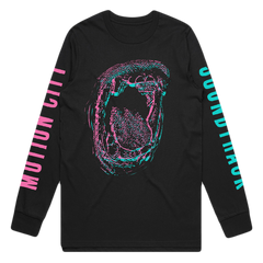 Mouth Longsleeve Tee