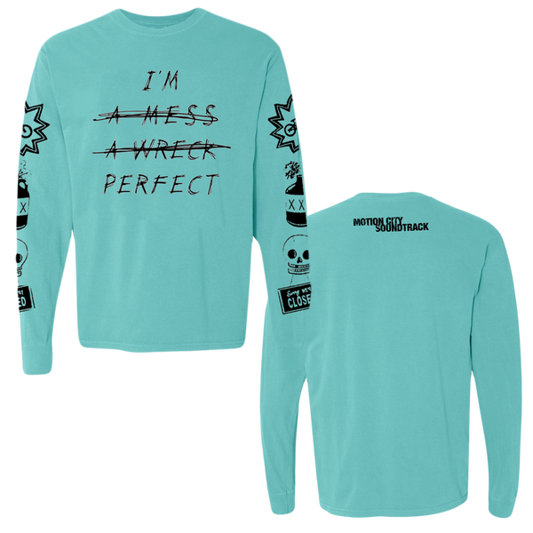 I'm Perfect Longsleeve