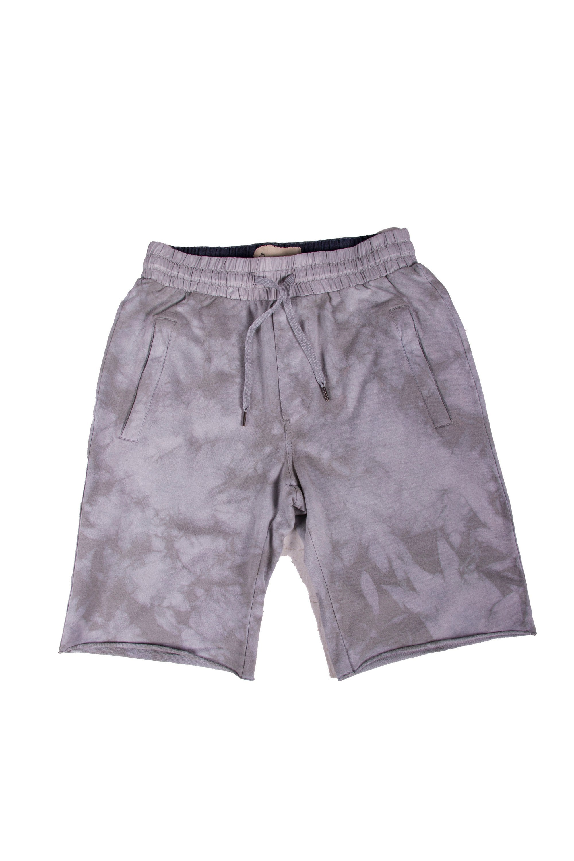 Re*pair Knit Jogger Shorts