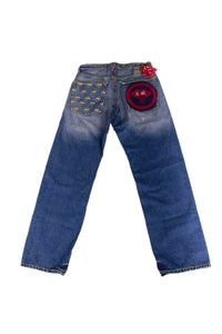 Year Of Kenjo Denim Jeans