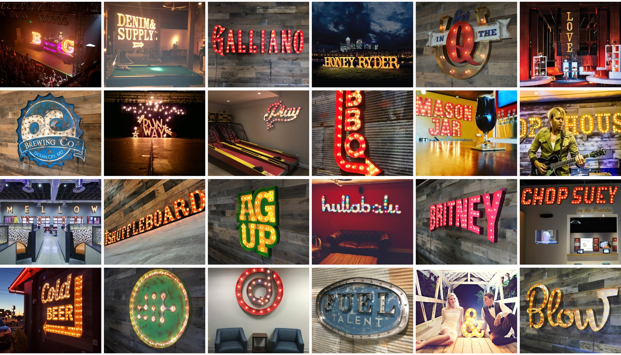 vintage marquee lights marquee lights custom marquee sign