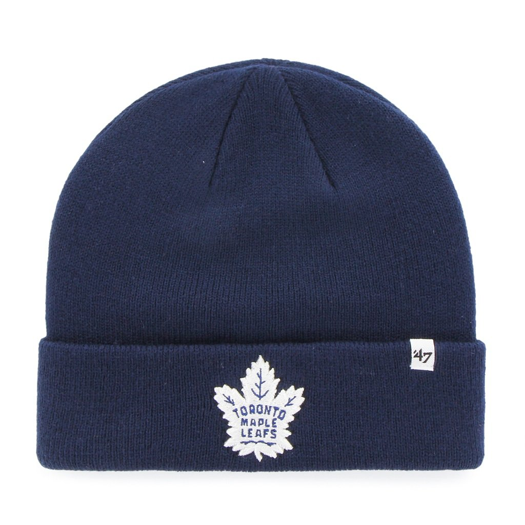 Toronto Maple Leafs Toque by '47 Brand