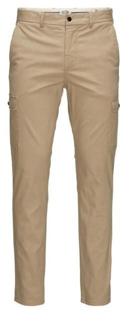 Jack and Jones JJITPAUL JJCAM SHOW CARGO PANTS