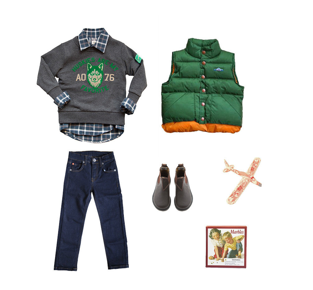 Boy Holiday Gift Guide