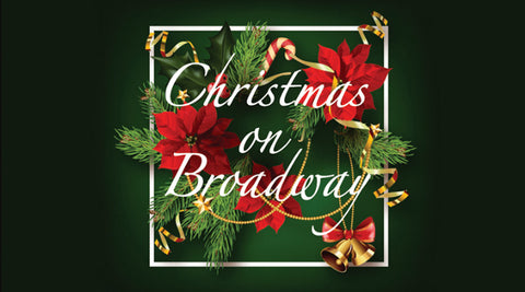 Convent Christmas on Broadway Shopping Event - Saturday December 1st