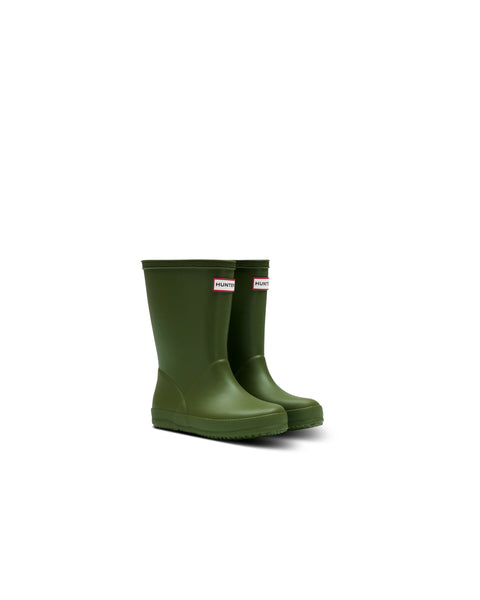 first classic rain boot