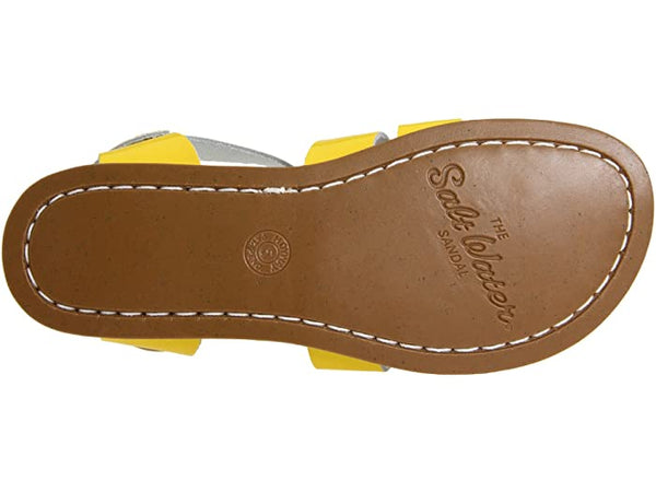 salt water original sandal