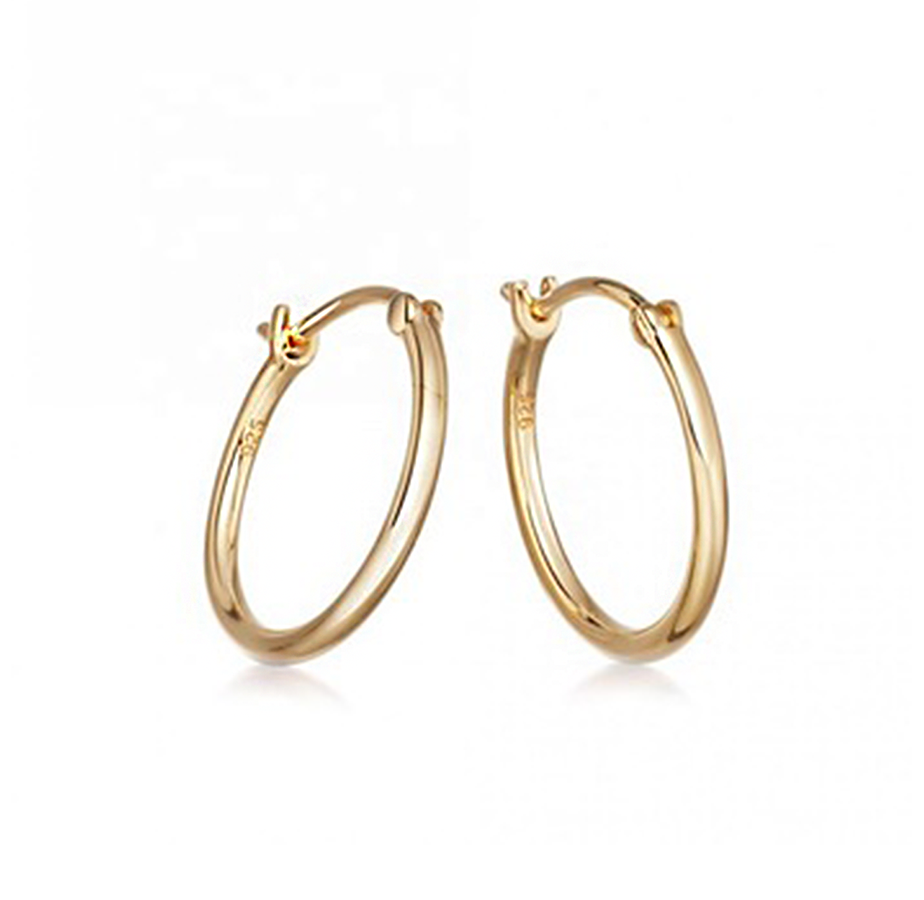 Bianca Earrings - LALOU