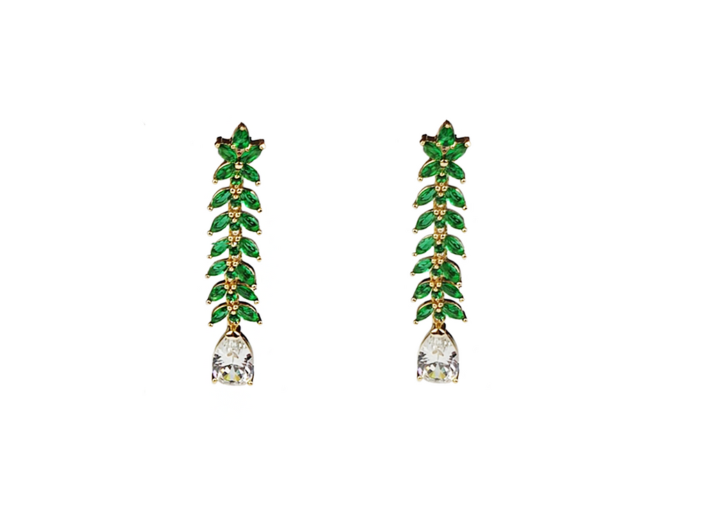 Waterfall Earrings - LALOU