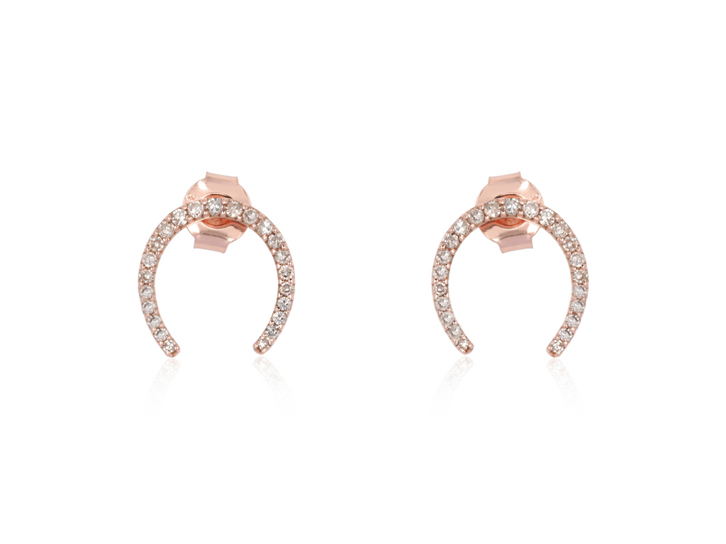 Kourtney Earrings - LALOU