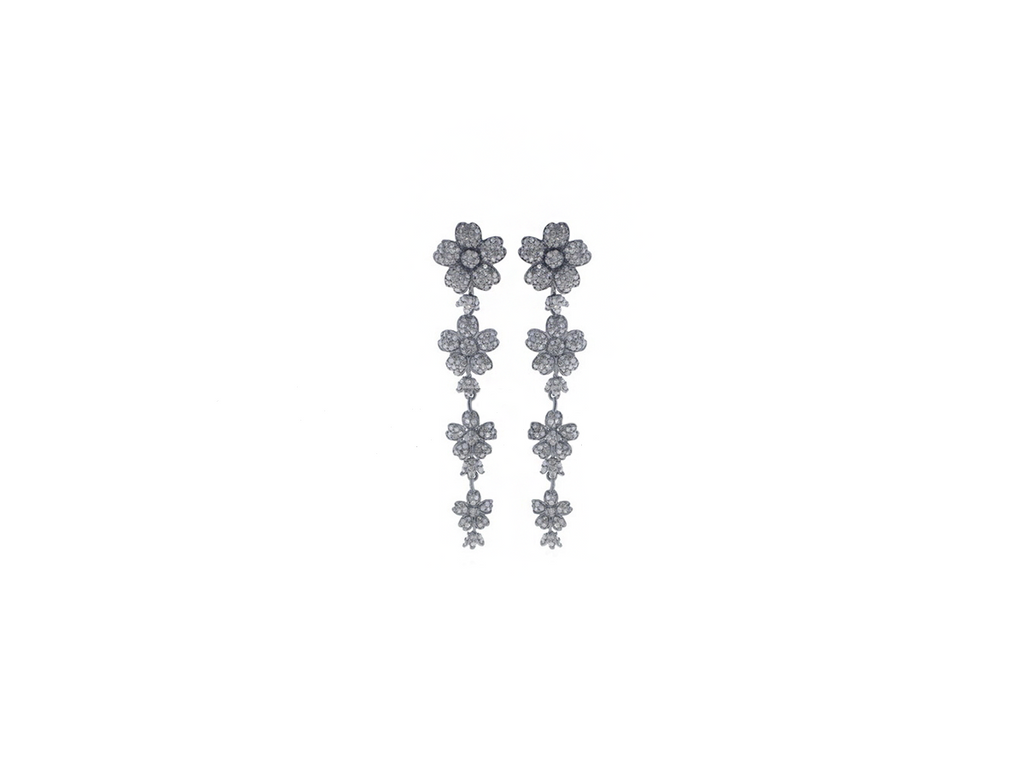 Sevine Earrings - LALOU