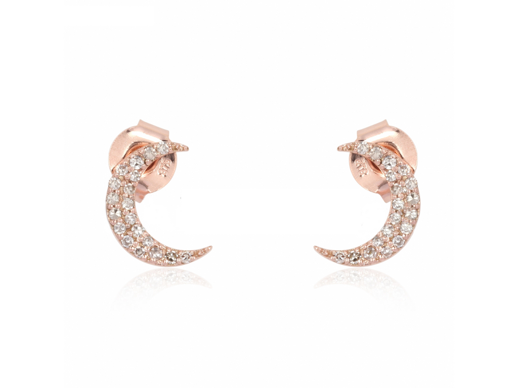 Mina Earrings - LALOU