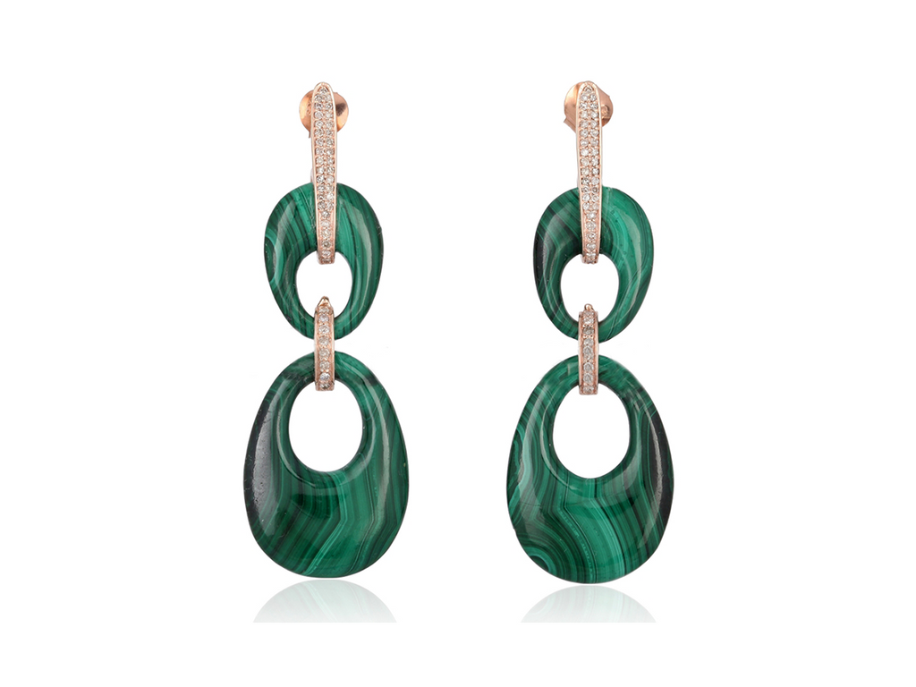 Carmen Earrings - LALOU